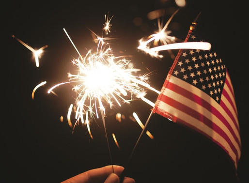 4 ideas to take a break from your IVF routine & have the best 4th of July