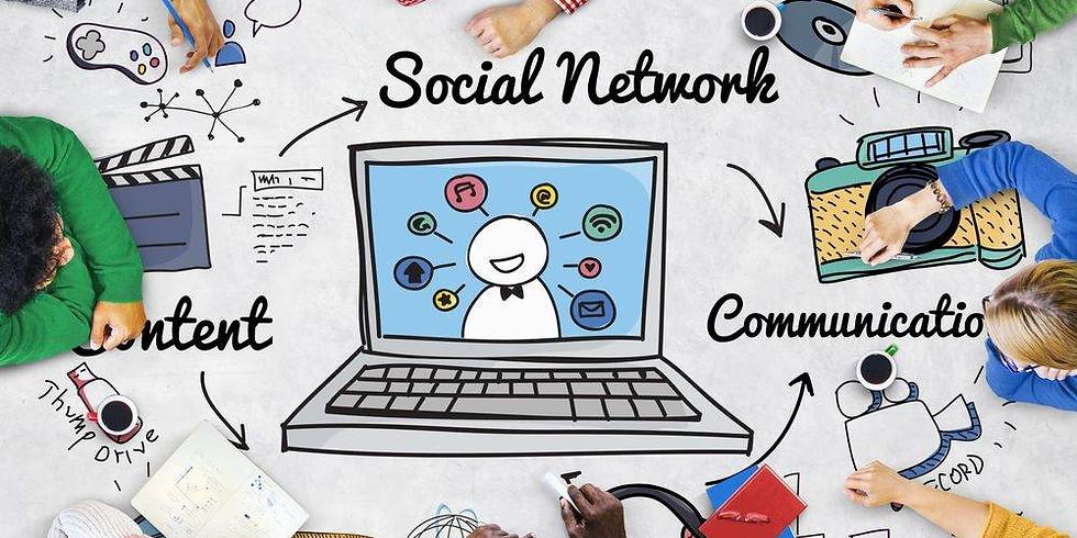 Biz X Net Social Upstart Social Media Course