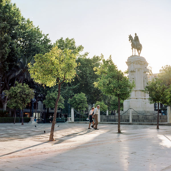 Plaza Nuea