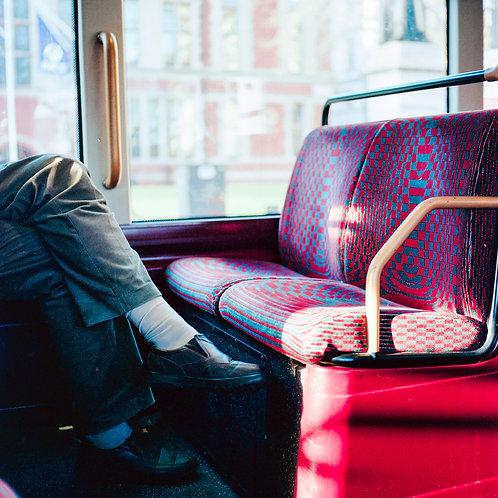 Londres, Bus 11