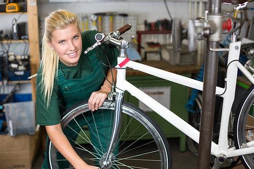 Starters fietshersteller groep 1 (ma. &) di. av.