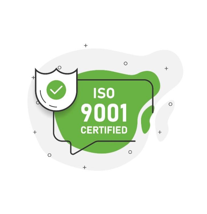 ISO 9001 Belgesi Prensipleri