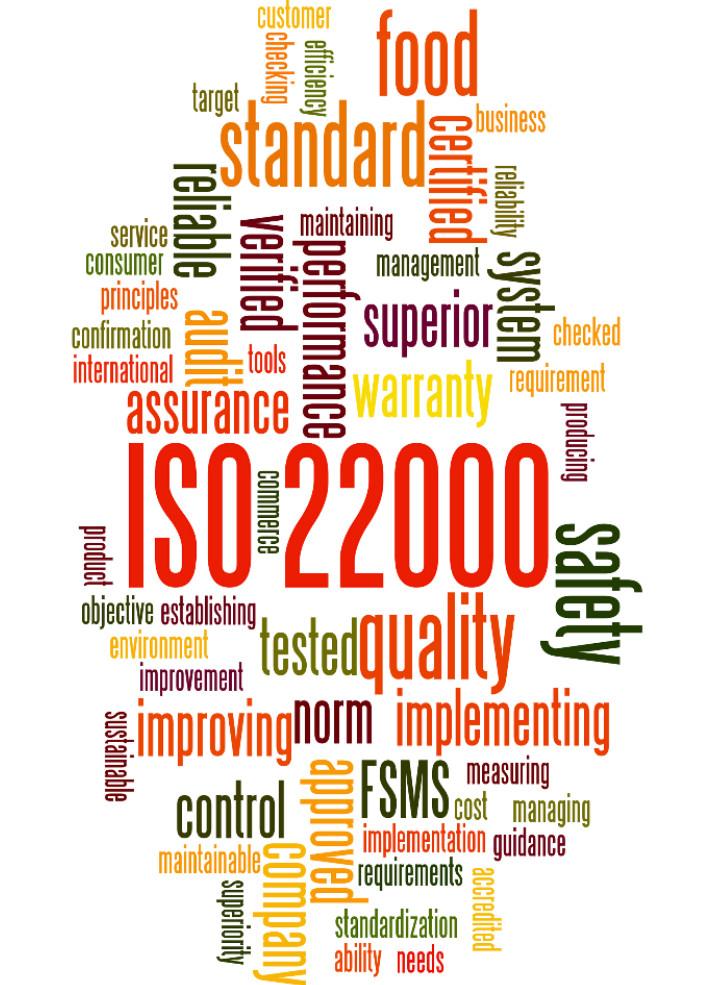 ISO 22000 Nedir?