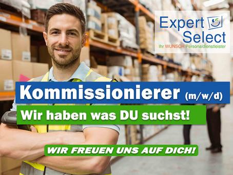 Kommissionierer (m/w/d) in 55411 Bingen am Rhein. Top Unternehmen und Kollegen!