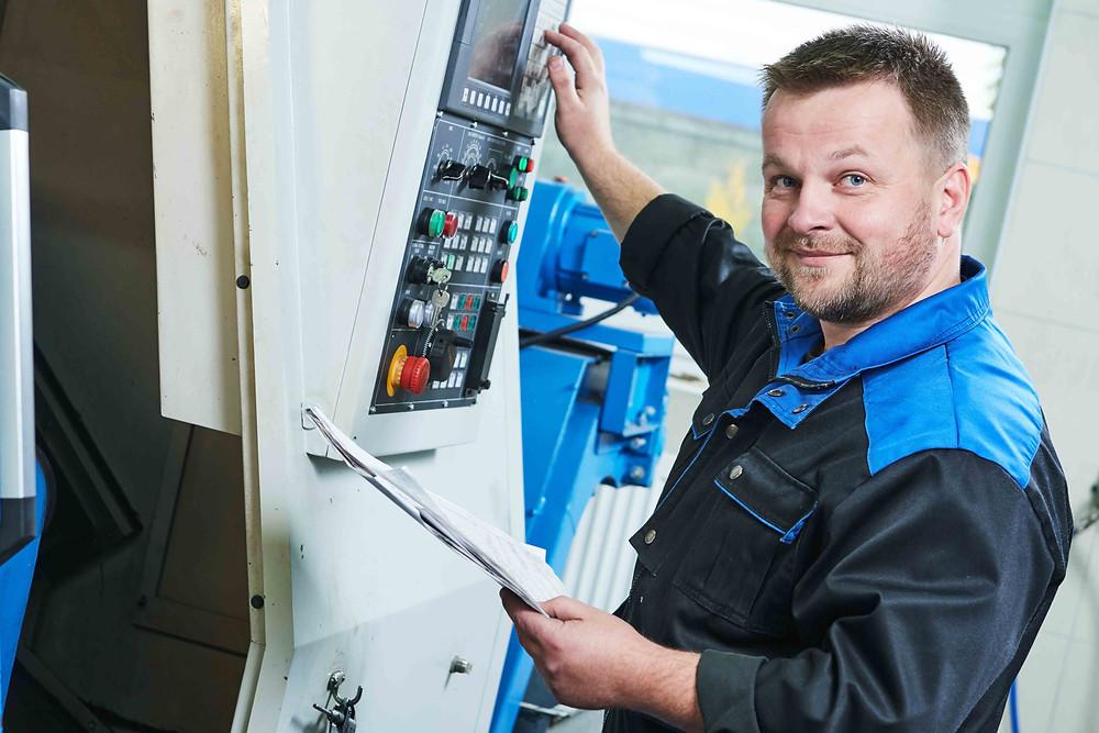 Maschinen- und Anlagenbediener / Produktionsmitarbeiter (m/w/d) in 55606 Kirn, Rheinland-Pfalz, Vollzeit, Stellenangebote, Job