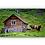 Thumbnail: IR Varmepanel Veggbilde Panelovn