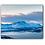 Thumbnail: Majestetisk fjell og innsjø i Tromsø IR Varmepanel Veggbilde Panelovn