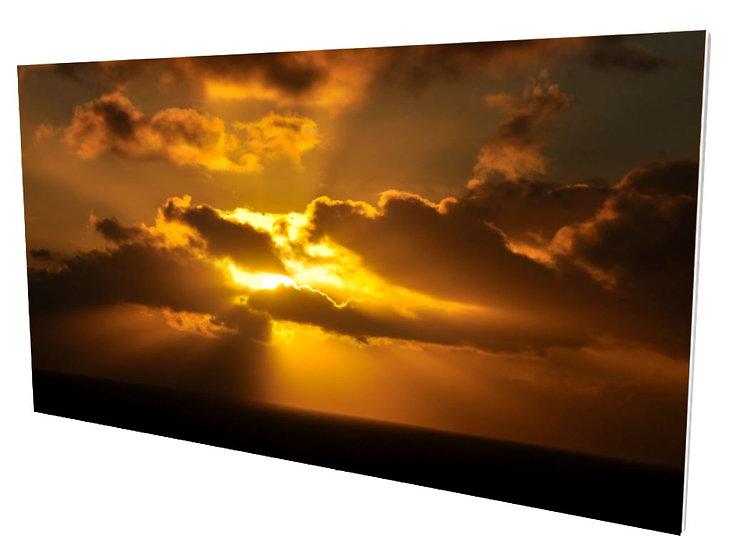 IR Varmepanel Sol og Himmel 2