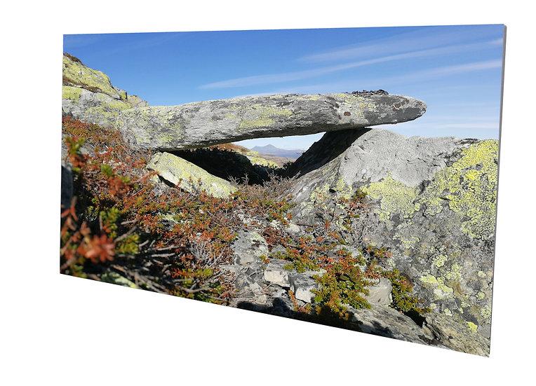 IR Varmepanel Veggbilde Panelovn Venabygdfjellet Rondane