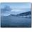 Thumbnail: Vinterlandskap med fjell og Tromvik havn IR Varmepanel Veggbilde Panelovn