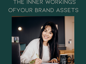 The Inner Working of your Brand Assets