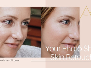 Skin Retouching and Editing