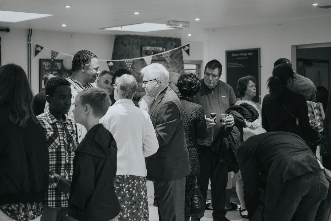 FHC Launch Pictures