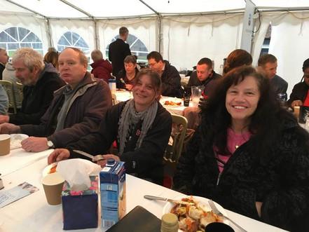 FHC Communion Service Pictures
