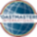 Toastmasters International globe logo 20