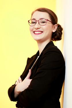 Agnès Faucoulanche