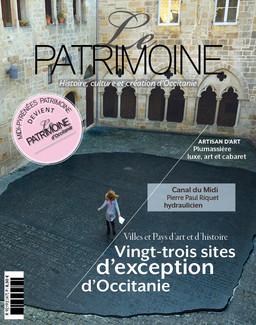 LE PATRIMOINE D'OCCITANIE
