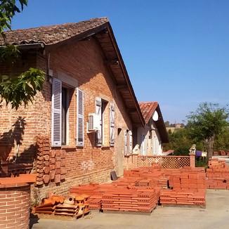 Brique de Nagen, Saint-Marcel Paulel
