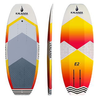 kalama performance foil board tow in