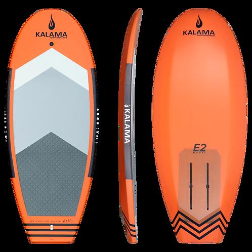 Kalama prone surf foil