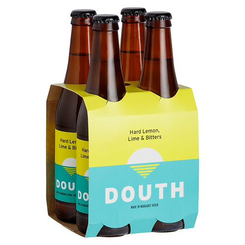 DOUTH Lemon, Lime & Bitters