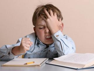 11 Homework Tips