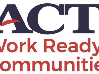 Richland, Jackson Parishes recognized as Work Ready Communities