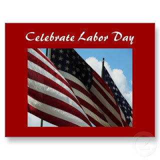 Have a safe and enjoyable Labor Day Weekend! #WDB83 #NLWC #LaborDay