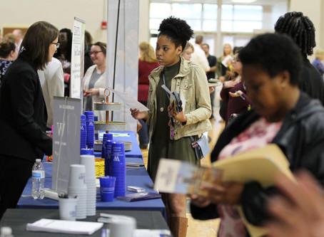 Northeast La. Career Fair set for Feb. 18