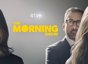The Morning Show: Writing a Powerful Antagonist