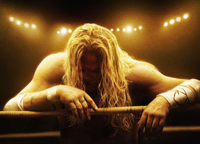 The Wrestler: Protagonists and Change