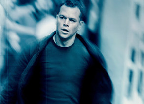 The Bourne Ultimatum: Writing Action Sequences
