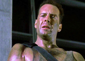 Die Hard: A Perfect Christmas Movie