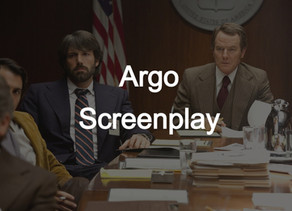 Argo | Scripts to Read