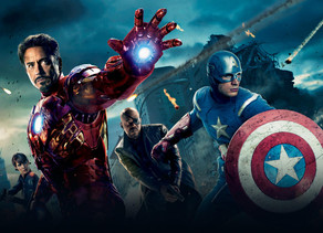 Comparing The Avengers and The Justice League