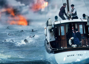 Dunkirk Film Analysis – Going to War with Convention