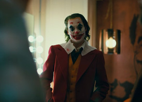 It's Getting Crazy Out There: Reinventing the Joker Again