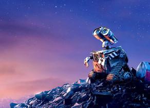 The Power of Pixar