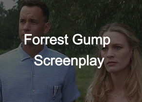 Forrest Gump | Scripts to Read