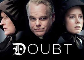 Doubt: Visual Storytelling