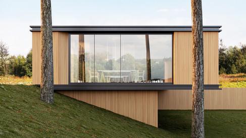 T.J House - 2