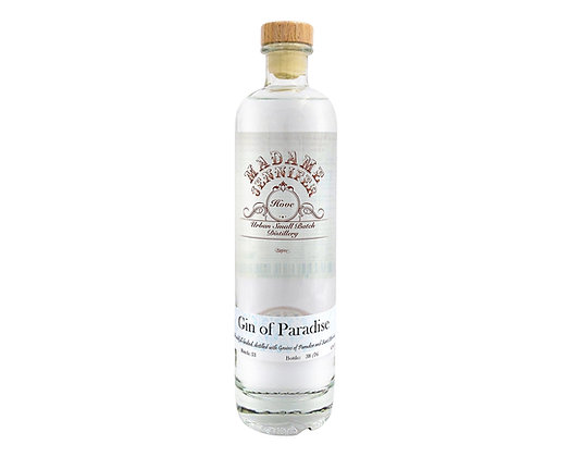 Gin of Paradise