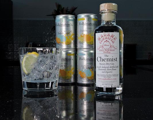 Gin and Tonic Kit