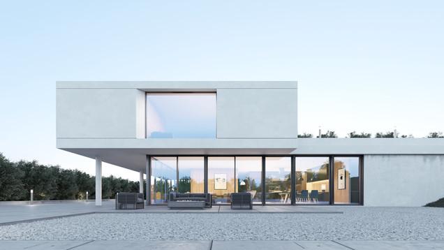 H.D House