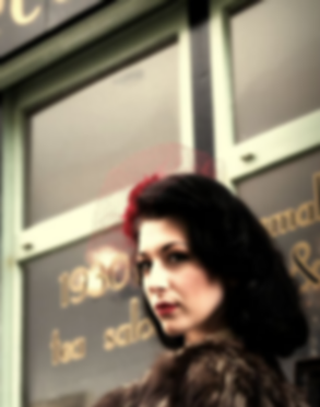 Madame Jennifer Distillery at Metro-Deco