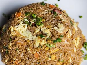 House Speical Fried Rice