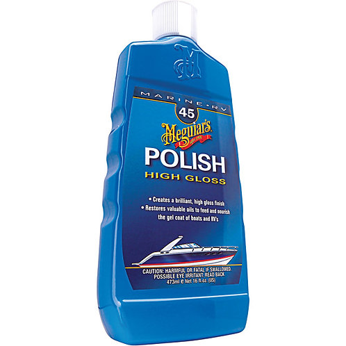 Boat / RV polish 473 ml - Meguiar's