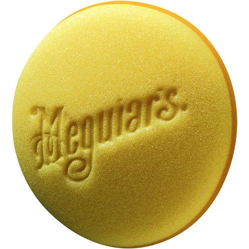 Foam Applicator Pad, 4 stk - Meguiar's