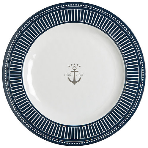 Middagstallerken Sailor Soul Ø28