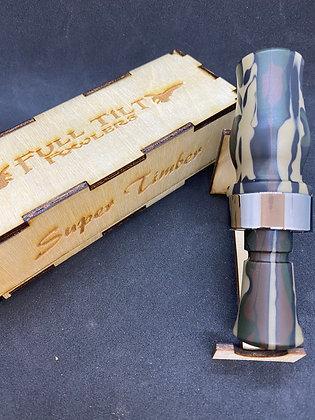 Super Timber (Matte Camo)